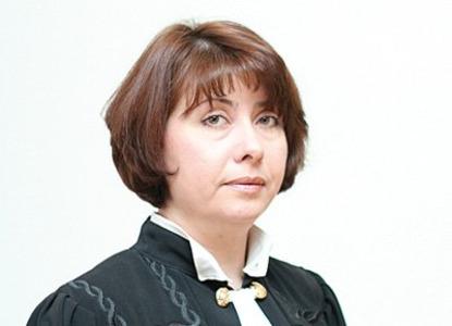 Кастальская Мария Николаевна
