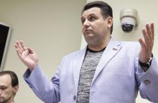 СКР требует заочно арестовать бывшего депутата Госдумы / Олег Михеев. Фото ИТАР-ТАСС/ Георгий Андреев