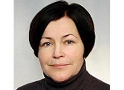 Дедкова Людмила Адельевна