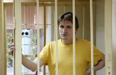 Блогер Синица подал жалобу в ЕСПЧ / Владислав Синица. Фото: sledcom.ru