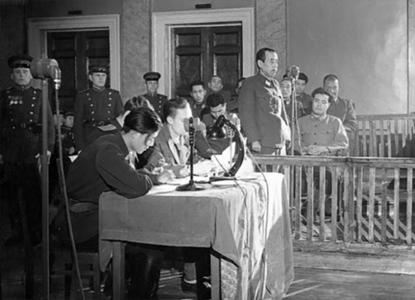 Хабаровский процесс: дело японских военнопленных