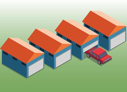 Компенсация за снесенный гараж: как ее получить