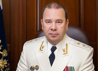 Назначен новый прокурор Москвы