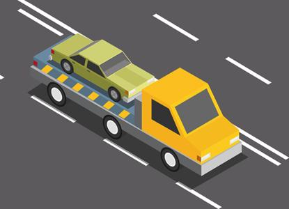 Что делать при эвакуации автомобиля