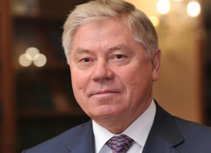ВККС рекомендовала Вячеслава Лебедева на должность председателя Верховного суда