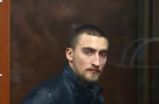 Устинова освободили из СИЗО / Павел Устинов. Фото: Сергей Фадеичев/ТАСС
