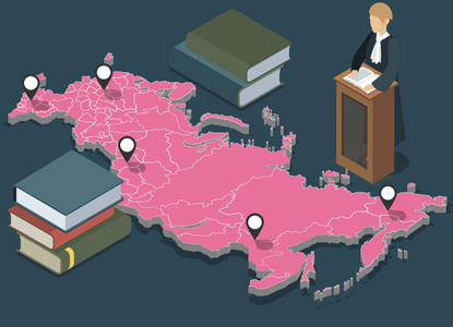 «Процессуальная революция» и судрасходы по соглашению: как идет судебная реформа