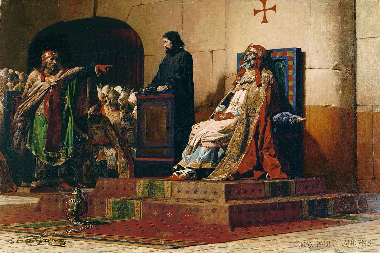 Post-mortem: кого судят после смерти