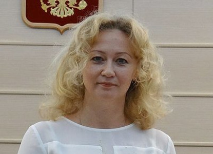 Лапшина Инесса Викторовна