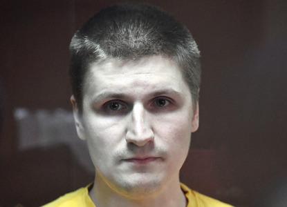 Апелляция оставила в силе приговор блогеру Синице