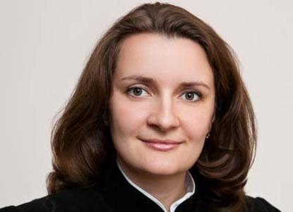 Федулова Людмила Васильевна