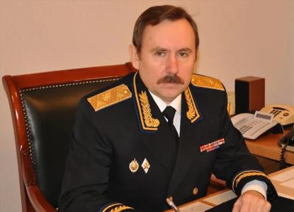 ФСИН возглавил бывший глава УФСБ Александр Калашников