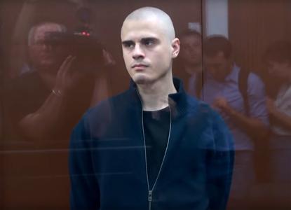 Участнику митинга Подкопаеву смягчили приговор
