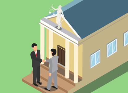 Как истец с ответчиком будут мириться: инструкции от Пленума Верховного суда