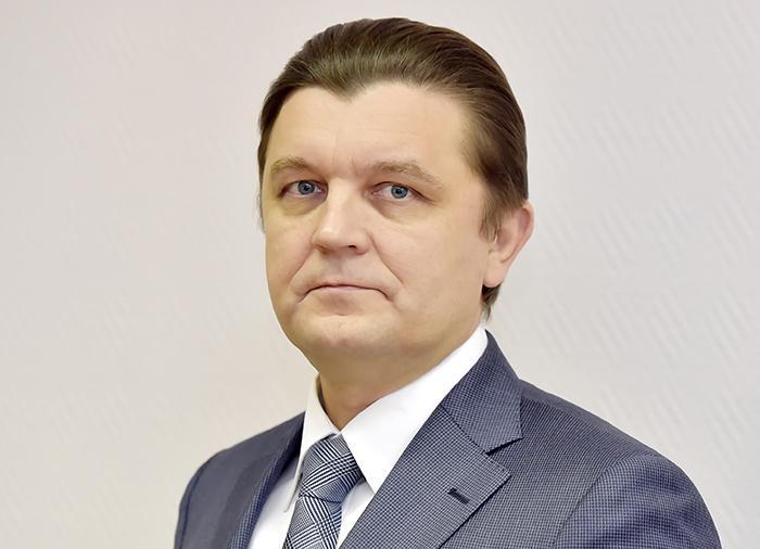Зателепин Олег Кимович