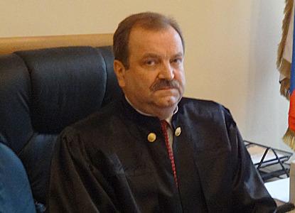 Хомутов Владимир Михайлович