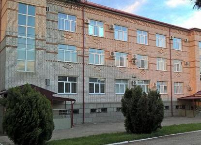 Кочубеевский районный суд Ставропольского края