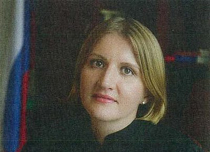 Козленкова Ольга Валерьевна