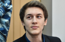 Мосгорсуд оставил Егора Жукова под домашним арестом / Фото: ТАСС/Серебряков Дмитрий