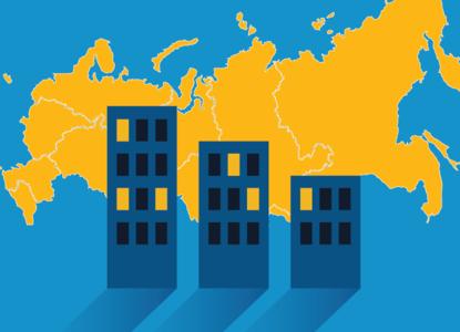 Банкротства физлиц в российских судах: статистика