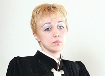 Константиновская Наталия Анатольевна