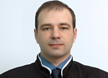 Чорноба Виталий Викторович