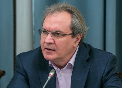 Путин назначил Валерия Фадеева главой СПЧ