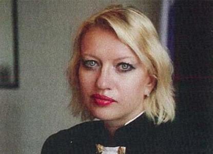 Мищенко Анна Валерьевна