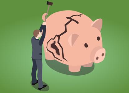 Экономколлегия защитила кредиторов «исчезнувшей фирмы»
