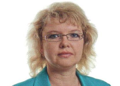 Краснова Светлана Владимировна