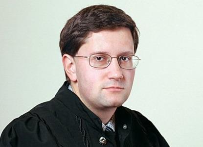 Ларин Максим Владимирович