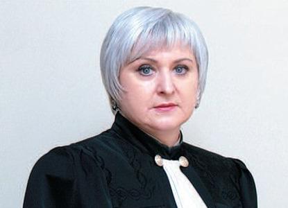 Ядренцева Марина Дмитриевна