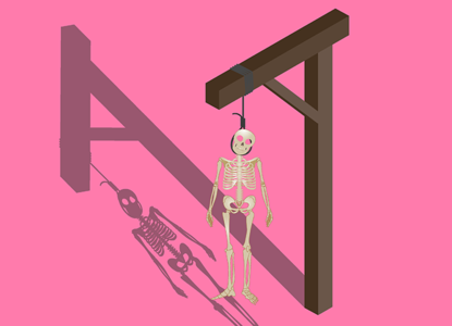 Неэффективно и опасно: почему нельзя возвращать смертную казнь