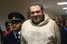 Австрийский суд разрешил экстрадицию экс-чиновника Минкультуры / Борис Мазо. Фото: Антон Новодережкин/ТАСС