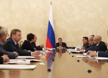 Пилипенко назвал встречу Медведева и адвокатов «исторической»
