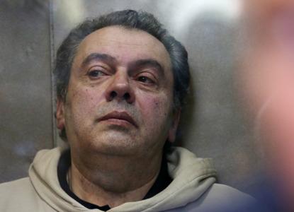 Суд Вены освободил экс-чиновника Минкультуры под залог