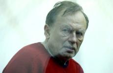 Историк Соколов останется в СИЗО / Олег Соколов. Фото: Петр Ковалев/ТАСС