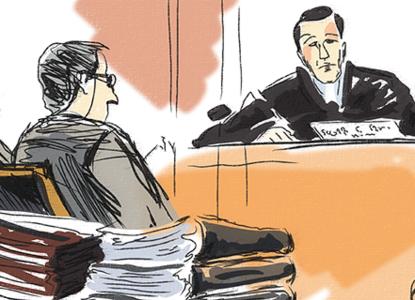 Как победить в суде всех, и даже государство