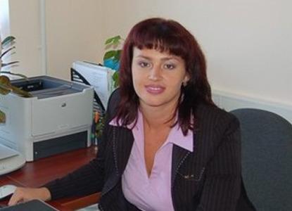 Швец Ольга Витальевна