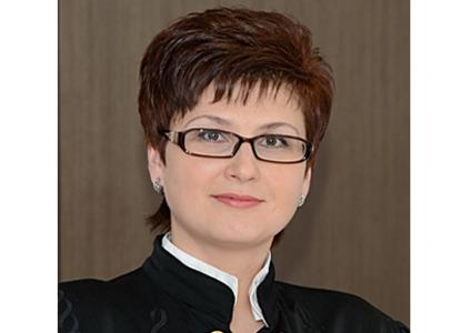 Лесковец Оксана Владимировна