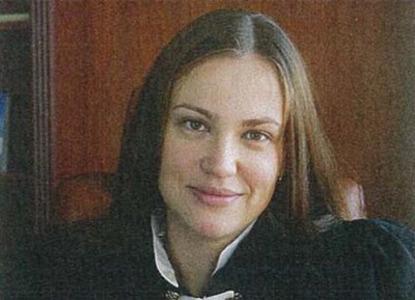 Крикунова Виктория Игоревна