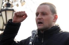 ЕСПЧ присудил Развозжаеву и Удальцову €24 000 / Сергей Удальцов. Фото: wikipedia.org