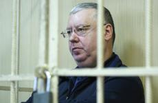 Экс-директора петербургского «Водоканала» отправили под домашний арест / Евгений Целиков. Фото: Петр Ковалев/ТАСС