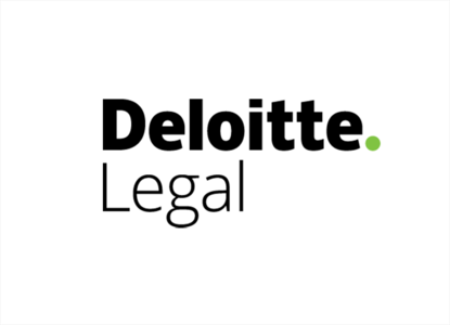 Deloitte Legal стал золотым партнером международной конференции Skolkovo LegalTech. Black Edition