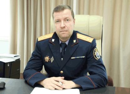 Замглавы свердловского СКР отправили под домашний арест