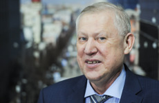 Экс-мэра Челябинска задержали за взятку / Евгений Тефтелев. Фото: URA.RU/ТАСС