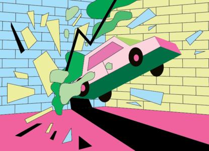 Умышленный наезд на пешехода: наказание пьяного водителя