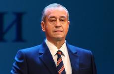 Глава Иркутской области подал в отставку / Сергей Левченко. Фото: wikipedia.org