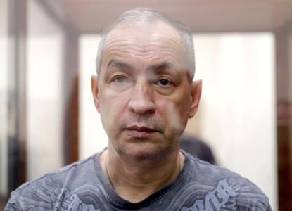 Следственный комитет расследовал дело Шестуна