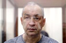 Следственный комитет расследовал дело Шестуна / Александр Шестун. Фото: Михаил Джапаридзе/ТАСС